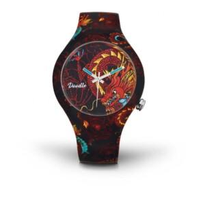 Doodle Dragon Mood DODR003 - zegarek męski