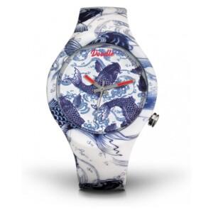 Doodle Oriental Mood DOOR003 - zegarek męski