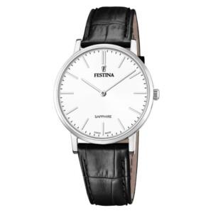 Festina Swiss Made F20012/1 - zegarek męski