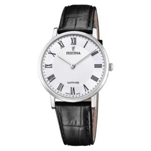 Festina Swiss Made F20012/2 - zegarek męski