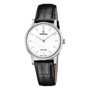Festina Swiss Made F20013/1 - zegarek damski