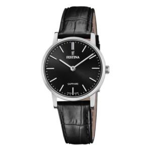 Festina Swiss Made F20013/4 - zegarek damski