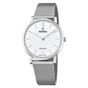 Festina Swiss Made F20014/1 - zegarek męski