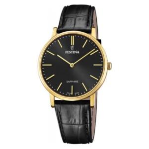 Festina Swiss Made F20016/3 - zegarek męski