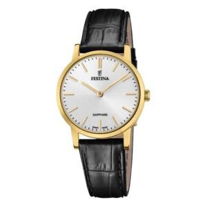 Festina Swiss Made F20017/1 - zegarek damski