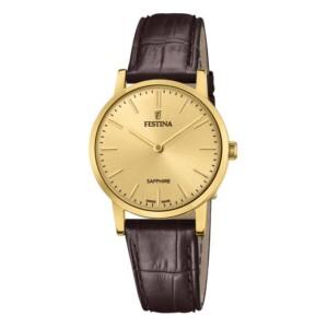 Festina Swiss Made F20017/2 - zegarek damski