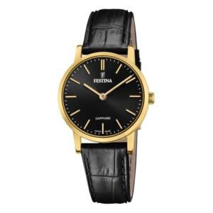 Festina Swiss Made F20017/3 - zegarek damski