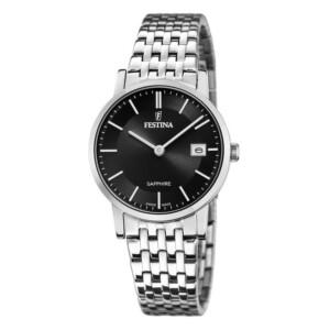Festina Swiss Made F20019/3 - zegarek damski