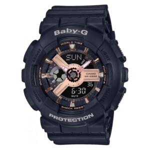 G-shock Baby-G BA-110RG-1A - zegarek damski