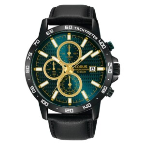 Lorus Sports C RM319GX9 - zegarek męski