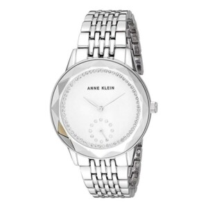 Anne Klein AK3507SVSV - zegarek damski