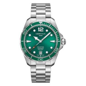 Certina DS Action C032.451.11.097.00 - zegarek męski