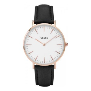 Cluse La Boheme Rose Gold CL18008 - zegarek damski