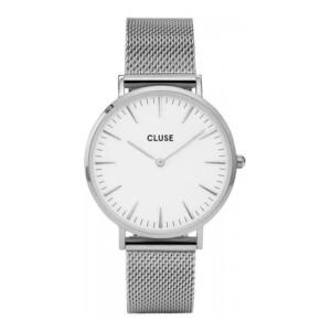 Cluse La Boheme Mesh CL18105 - zegarek damski
