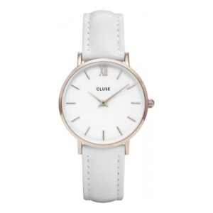 Cluse La Boheme Rose Gold CL18042 - zegarek damski