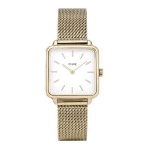 Cluse La Tétragone CL60002 - zegarek damski
