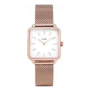Cluse La Tétragone CL60003 - zegarek damski
