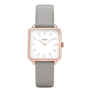 Cluse La Tétragone CL60005 - zegarek damski