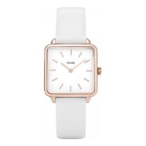 Cluse La Tétragone CL60006 - zegarek damski