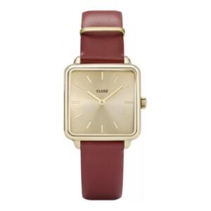 Cluse La Tétragone CL60009 - zegarek damski