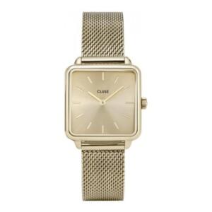 Cluse La Tétragone CL60015 - zegarek damski