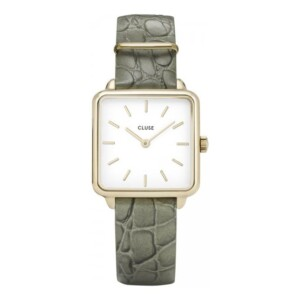 Cluse La Tétragone CL60016 - zegarek damski
