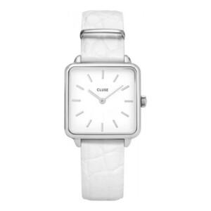 Cluse La Tétragone CL60017 - zegarek damski