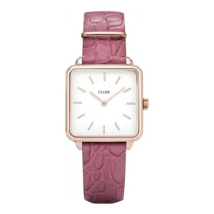 Cluse La Tétragone CL60020 - zegarek damski