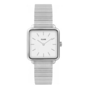 Cluse La Tétragone CL60022S - zegarek damski