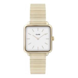 Cluse La Tétragone CL60023S - zegarek damski