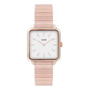 Cluse La Tétragone CL60024S - zegarek damski