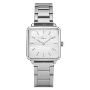 Cluse La Tétragone CL60025S - zegarek damski