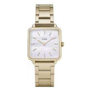 Cluse La Tétragone CL60026S - zegarek damski