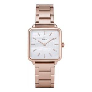 Cluse La Tétragone CL60027S - zegarek damski