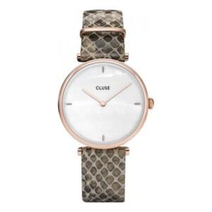 Cluse Triomphe CL61007 - zegarek damski