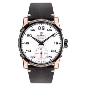 Zegarek CT Scuderia TOURING TESTA PIATTA CWED00219 - zegarek męski