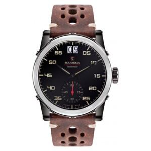 CT Scuderia TOURING TESTA PIATTA CWED00319 - zegarek męski