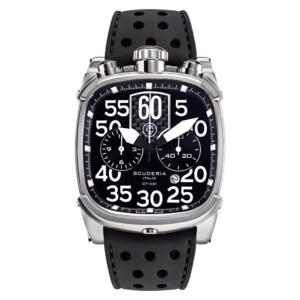CT Scuderia SCRAMBLER SATURNO CWEF00119 - zegarek męski