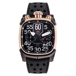 CT Scuderia SCRAMBLER SATURNO CWEF00219 - zegarek męski