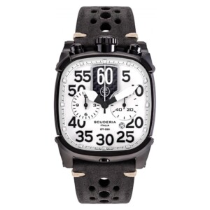 CT Scuderia SCRAMBLER SATURNO CWEF00319 - zegarek męski