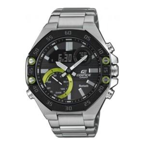 Casio Edifice ECB-10DB-1A - zegarek męski