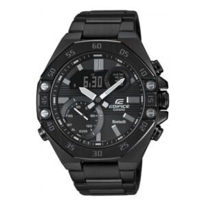 Casio Edifice ECB-10DC-1A - zegarek męski