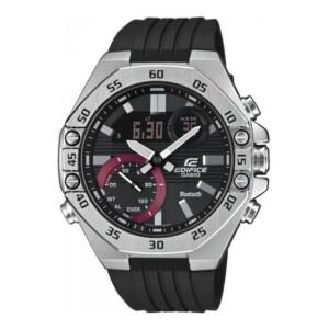 Casio Edifice ECB-10P-1A - zegarek męski
