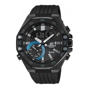 Casio Edifice ECB-10PB-1A - zegarek męski