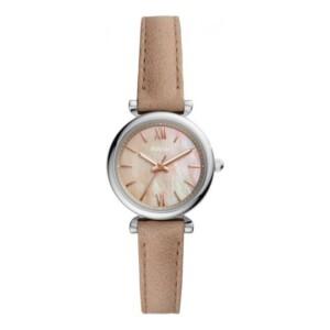 Fossil Carlie Mini ES4530 - zegarek damski