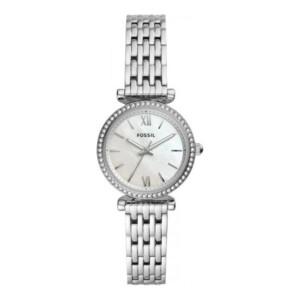 Fossil Carlie Mini ES4647 - zegarek damski