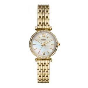 Fossil Carlie Mini ES4735 - zegarek damski