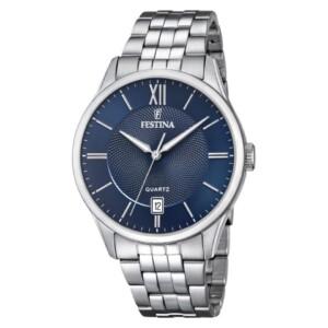 Festina CLASSIC F20425/2 - zegarek męski