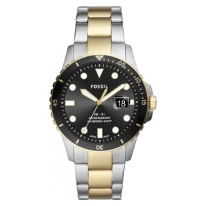 Fossil FB-01 FS5653 - zegarek męski