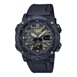 Casio G-Shock GA-2000SU-1A - zegarek męski